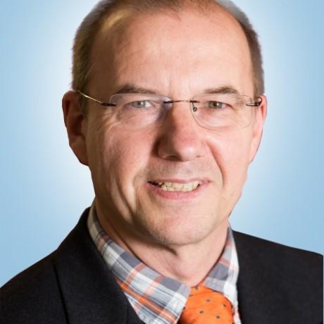 Profilbild von Bernhard Knieß