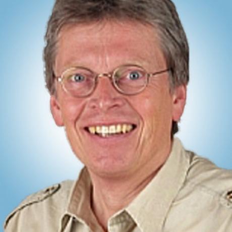 Profilbild von Martin Ernst