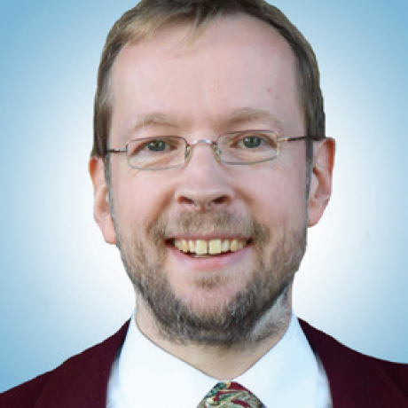 Profilbild von Axel Niedenhoff
