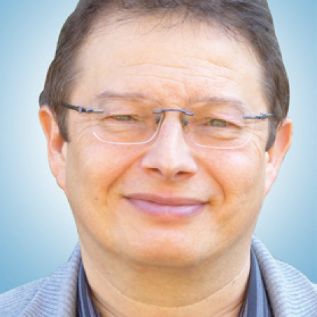 Profilbild von Hartmut Peters