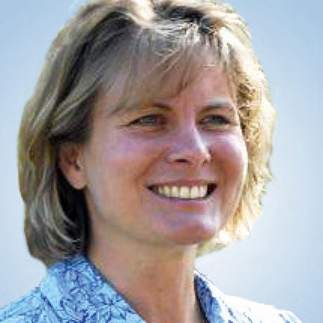 Profilbild von Diane Sachs