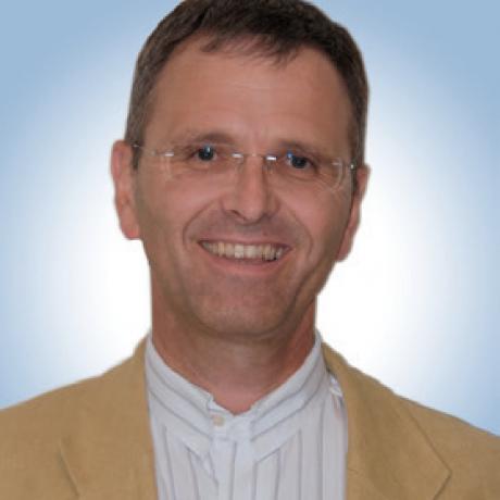 Profilbild von Wolfgang Schnabel