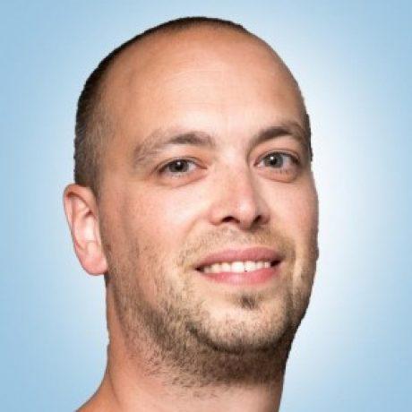 Profilbild von Philipp Bartholomä