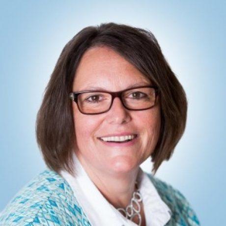 Profilbild von Birgit Ebinger