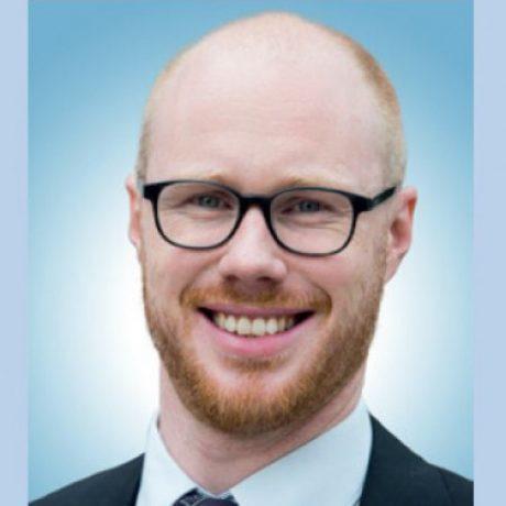 Profilbild von Dominik Cramer