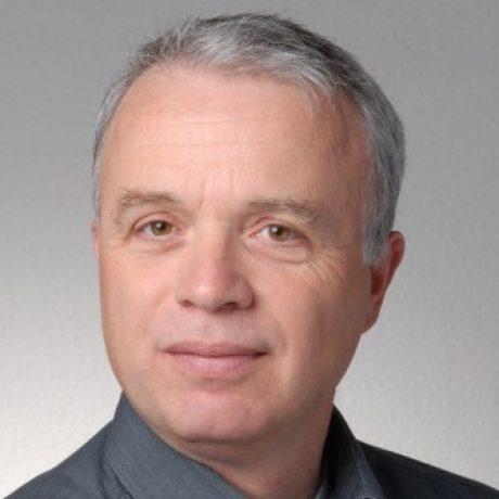 Profilbild von Johannes Stockmayer