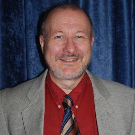 Profilbild von Martin Heißwolf