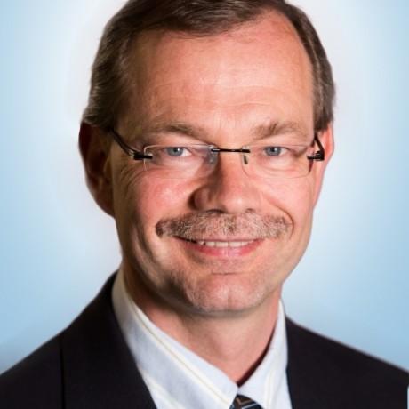 Profilbild von Markus Liebelt