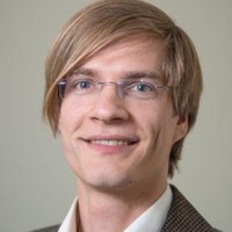 Profilbild von Nikolaus Franke